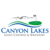 Canyon Lakes Golf Course & Brewery Logo