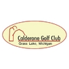 Calderone Golf Club Logo