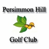 Persimmon Hill Golf Club Logo