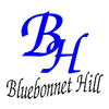Bluebonnet Hill Golf Club & Range Logo