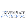 River Place Country Club Logo