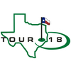 Tour 18 Houston Logo
