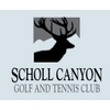 Scholl Canyon Golf & Tennis Club Logo