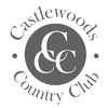 Castlewoods Country Club - The Moose Course Logo