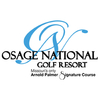 Osage National Golf Club - Links/River Course Logo
