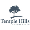 Deer Crest/Quail Run at Temple Hills Country Club Logo