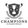 Memphis National Golf Club - Champions Course Logo