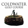 Coldwater Golf Course Logo