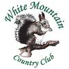 White Mountain Country Club Logo