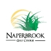 Naperbrook Golf Course Logo