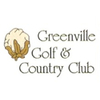 Greenville Country Club Logo