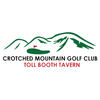 Crotched Mountain Golf Club Logo