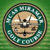 Miramar Memorial Golf Course Logo