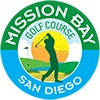 Mission Bay Golf Course Logo