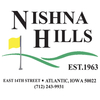 Nishna Hills Golf Club Logo