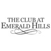 Club at Emerald Hills, The Logo