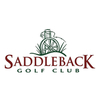 Saddleback Golf Club Logo