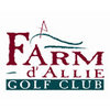 Farm d'Allie Golf Club Logo