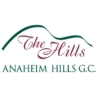 Anaheim Hills Public Country Club Logo