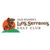 North at Los Serranos Golf & Country Club Logo