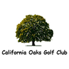 California Oaks Golf Course Logo