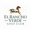 El Rancho Verde Country Club Logo