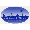 General Old Golf Course Logo