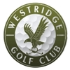 Westridge Golf Club Logo