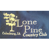 Lone Pine Golf & Country Club Logo