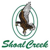 Shoal Creek Golf Club Logo