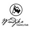 Par 3 at Windyke Country Club Logo