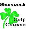 Shamrock Golf Club Logo