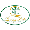 Thunderbird at Spring Lake Golf Club Logo
