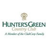 Hunter's Green Country Club Logo