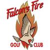 Falcon's Fire Golf Club Logo