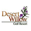 Mountain View at Desert Willow Golf Resort Logo