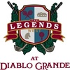 Legends Course at Diablo Grande Logo