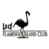 Flamingo at Lely Flamingo Island Club Logo