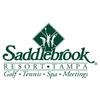 Saddlebrook at Saddlebrook Golf & Tennis Resort Logo