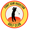 Salado Del Rio at Fort Sam Houston Golf Course Logo
