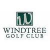 Windtree Golf Course Logo