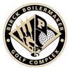 Ackerman-Allen at Birck Boilermaker Golf Complex Logo
