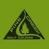 Pine Creek Golf Course Logo