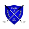 Tioga Country Club Logo