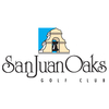 San Juan Oaks Golf Club Logo