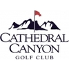 Cathedral Canyon Golf Club Logo