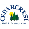 Cedar Crest Country Club Logo