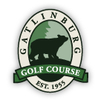 Gatlinburg Municipal Golf Course Logo