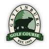 Gatlinburg Municipal Golf Course Logo