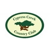 Cypress Creek Country Club Logo